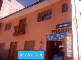 Vendo casa en centro cuzco