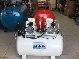 Compresor de Aire Marca Thomas