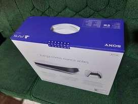 PS5 PlayStation 5 Nuevo y Sellado