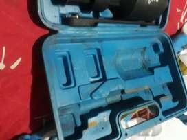 Pistola reducion de fuerza para llantas de maquinaria grande