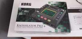 Sintetizador Kaossilator pro+