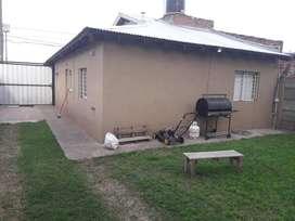 dw39 - Casa para 4 a 6 personas con pileta en Tandil