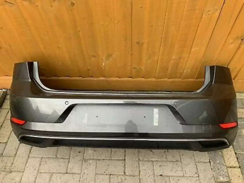 Bumper Golf TSI 2020 0