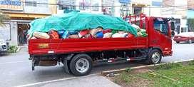 eliminación de desmonte y taxi carga