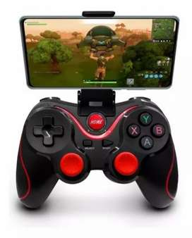 Control gamepad Bluetooth Android x3