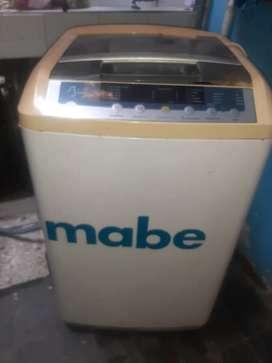 lavadora mabe funcional