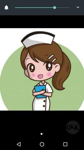 Se Solicita Auxiliar de Enfermería