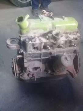 Vendo permuto motor fiat 600