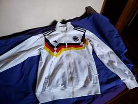 Campera Adidas Selección de Alemania edición vintage
