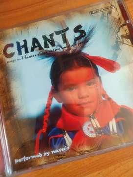 Disco Chants by Navajo original