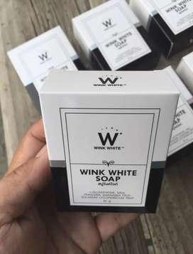 JABÓN WINK WHITE SOAP POR MAYOR Y MENOR