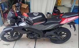 Ranger BS250-6 Sport
