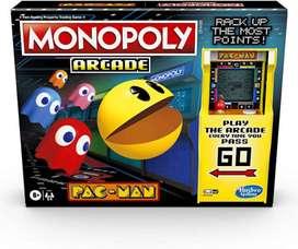 Monopoly Arcade Hasbro