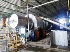 Venta fábrica de harina de pescado capacidad 20 toneladas por hora