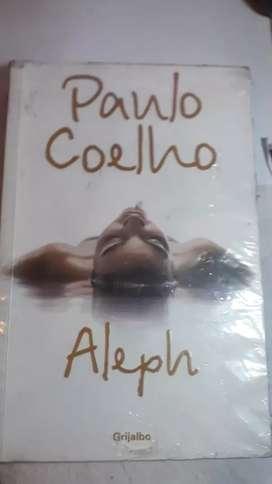 ALEPH  (usado)
