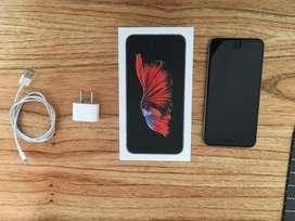 Venta Iphone 6S plus *liberado*