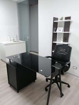 Vendo Consultorio Medico 17.29 m2 San Borja