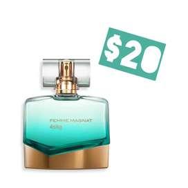 Perfume Femme Magnat
