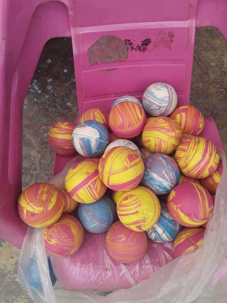 Vendo Hermosa Bolas de Chaza 0