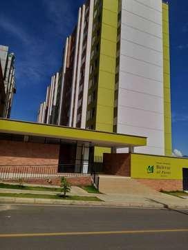 Se Arrienda Apartamento en Piedecuesta Cod-80043