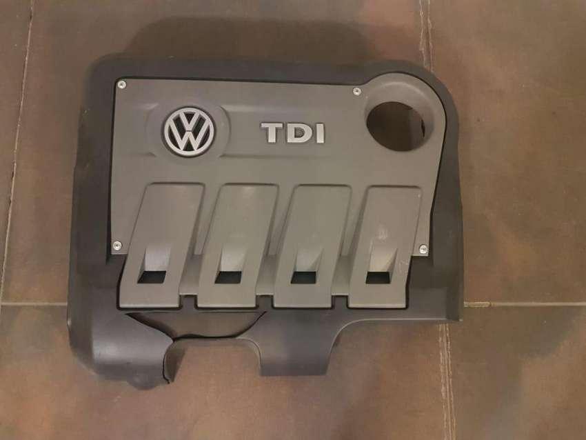 Tapa De Motor Vento Diesel Tdi 0