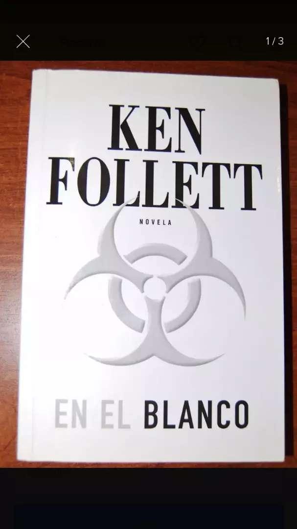 Ken Follet. En el blanco 0
