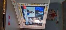 Telivisor marca LG
