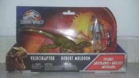 Jurassic World Legacy