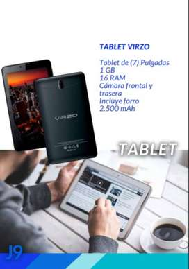 TABLET VIRZO
