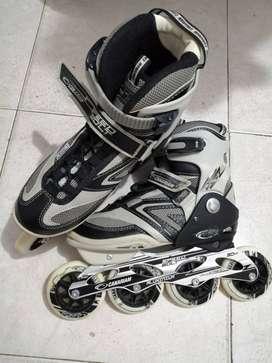 Se vende en Pereira patines en línea 90 mm