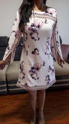 Vestido Alfani Nuevo en tallas tamaño SMALL  4P (Petite) y 6P(Petite)