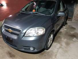 VENDO!! CHEVROLET AVEO LT 2010 MT. FULL