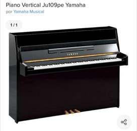 Piano en Venta 1 año de uso Excelente estado