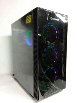 Equipo RYZEN AMD 5 3.6Ghz