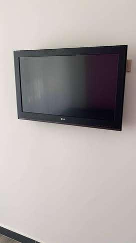 Televisión LG LCD de 32 pulgadas (32LK450)