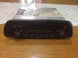 Stereo original sprinter 515