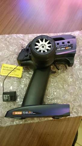 Radio Control Hpi