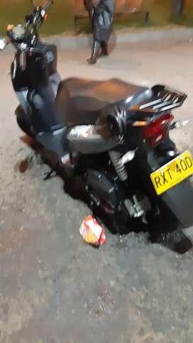 Venta de moto dinamic