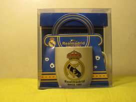 Tazas del Real Madrid