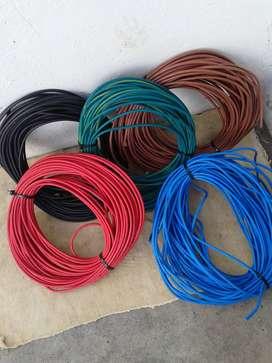 Cable unipolar  de 10 mm2