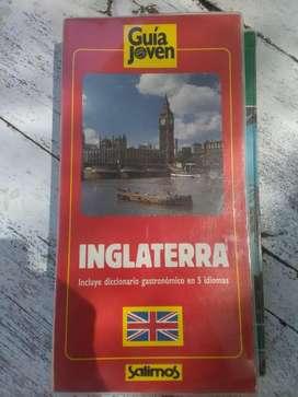 Guía joven Inglaterra