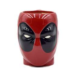 Mug Marvel Deadpool