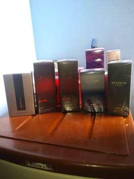 Perfume para hombres