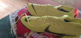 Se vende calzado nike superfly360