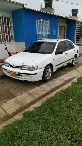 GANGA vendo Nissan Almera slx. Full equipo