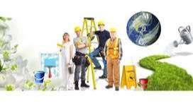 Servicio de Labores Domesticas, Aseo