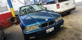 BMW negociable