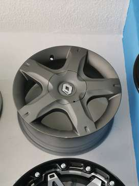 Rines 15 Renault originales