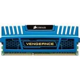 Promoción Memoria RAM 8Gb DDR3 1600MHz blindada