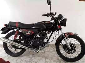 Moto AKT NKD 125